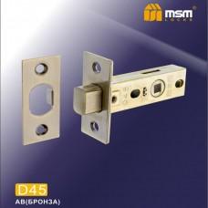 Внутренний механизм MSM D45 Цвет: AB - Бронза