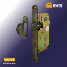Внутренний механизм MSM L90T Цвет: AB - Бронза
