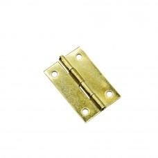 Петли на шкатулки 30*15 мм. Цвет: PB - Золото